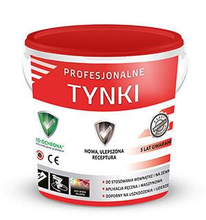 Tynk Silikonowy Technitynk Sn Technitynk Sp Z O O Chemia Budowlana