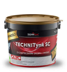 Tynk TechniTYNK SC